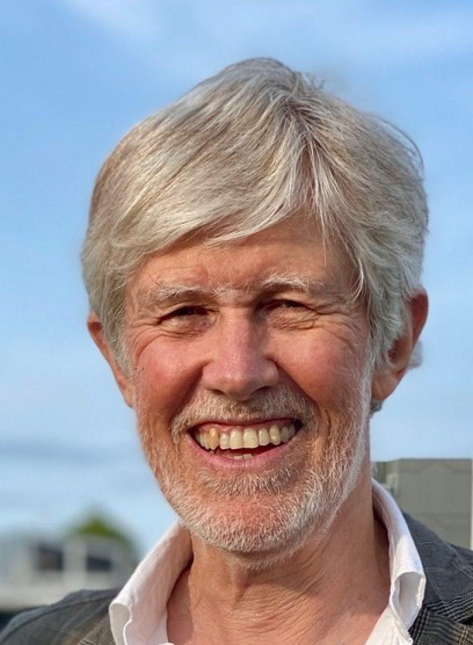 Peter Davis NZ